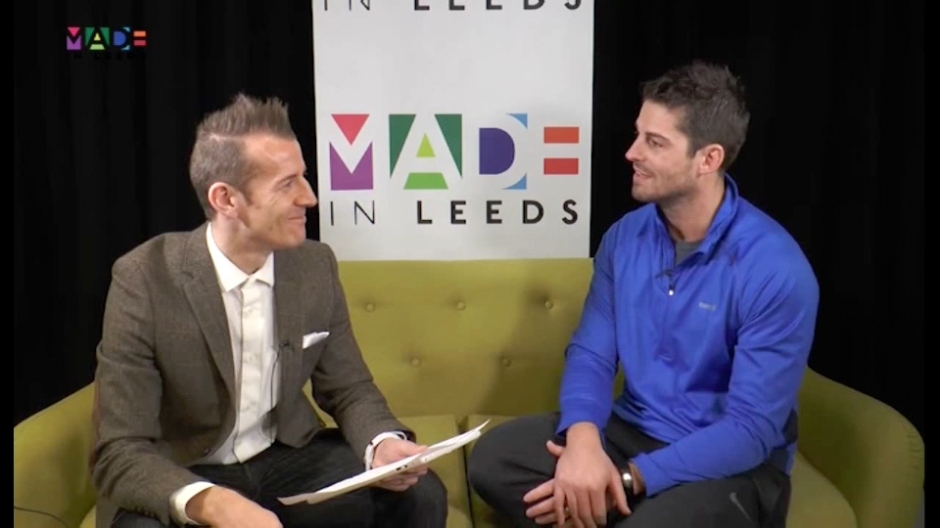 Made in Leeds new year res