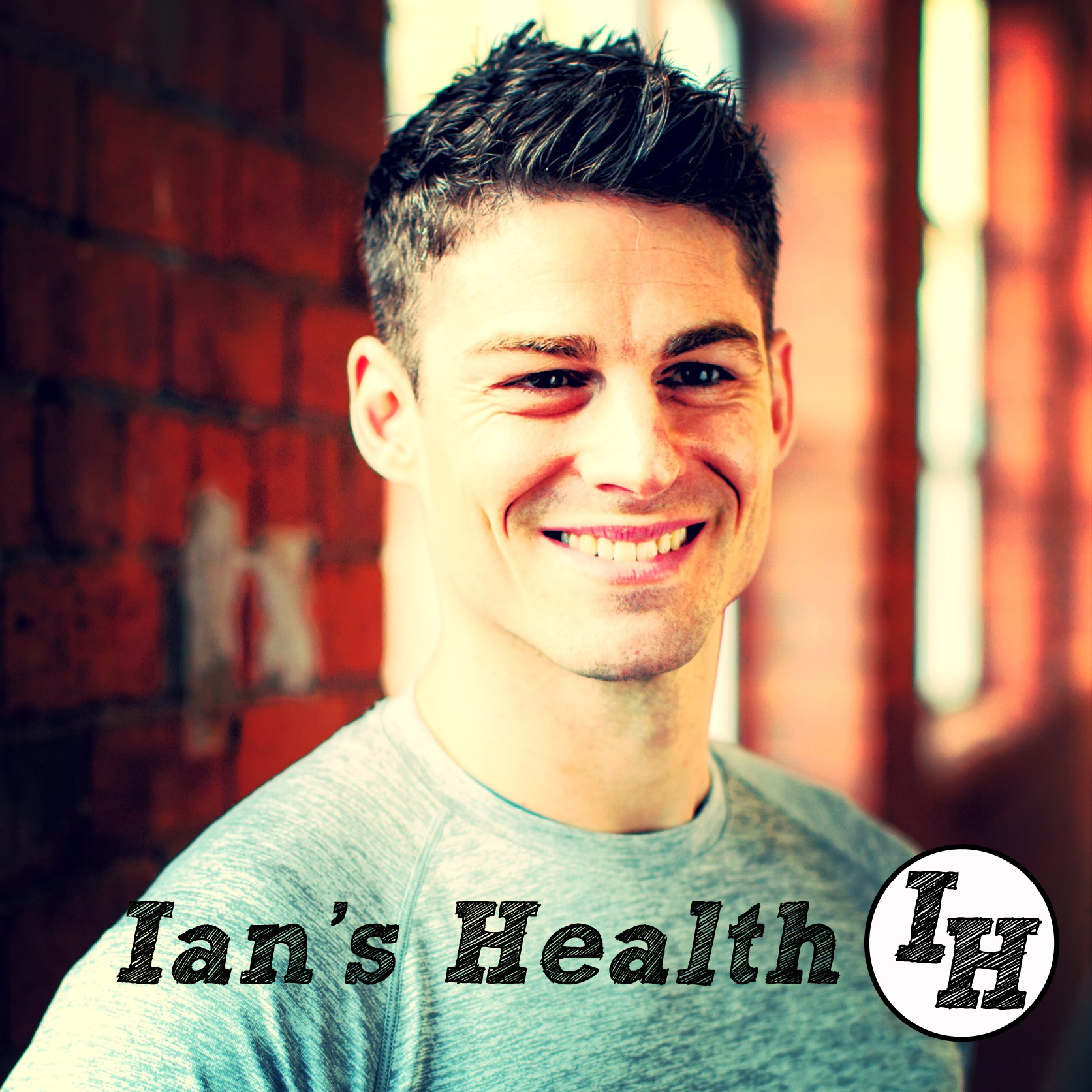 Ian's Health Radio