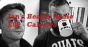 Calorie podcast feature